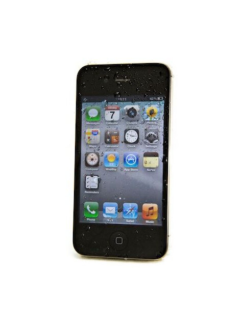 Subtech iPhone 4S Dryskin (2-pack)